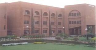 Maitreyi College Building