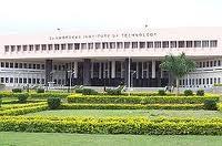 Dr Ambedkar Institute of Technology Building