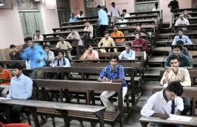 Dr Ambedkar Law College Class Room