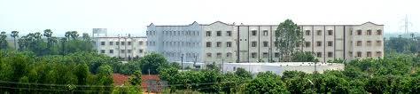 Malineni Lakshmaiah MBA College Building