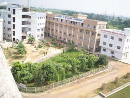 Dr BC Roy Engineering College Building