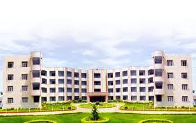 Malla Reddy Institute of Management Building