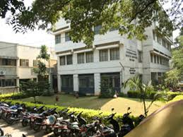 Dr Bhanuben Nanavati College of Architecture for Women Building
