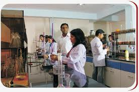 Dr MC Saxena College of Engineering & Technology Laboratory
