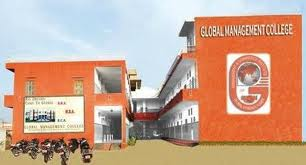 Management and Commerce Institute of Global Synergy Building