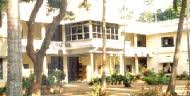 Dr Palpu Memorial SNDP Yogam College of Education Building