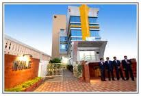 Management Institute for Leadership and Excellence (MILE) Building
