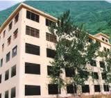 Manav Bharti University Building