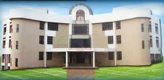 Dr Shirgaokar Educational Trust's Arts and Commerce College Building