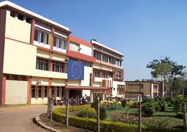 Dr. Abhin Chandra Homoeopathic Medical College and Hospital Building