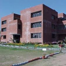 Dr. Ambedkar Institute of Hotel Management, Catering and Nutrition Building