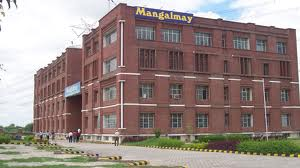 Mangalmay Institute of Management & Technology (MIMT) Building