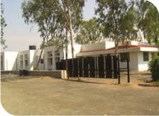 Manikchand Dhariwal Institute of Management & Rural Technology (MDIMRT) Building