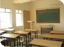 Manikchand Dhariwal Institute of Management & Rural Technology (MDIMRT) Classrooms