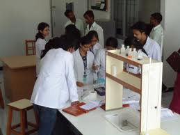 Dr. B. Lal Institute of Biotechnology Laboratory