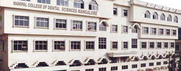 Manipal College of Dental Sciences(MCODS) Building