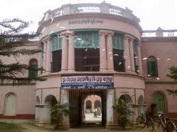 Dr. B.R. Ambedkar Arts & Commerce College Building