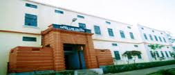Dr. B.R. Ambedkar Institute of Dental Sciences & Hospital Building