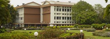 Manipal College of Pharmaceutical Sciences( MCOPS) Building