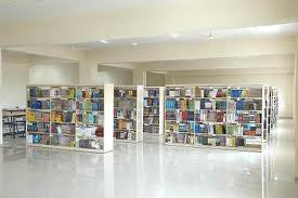 Dr. D. Y. Patil University, Pune Library