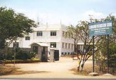 Dr. G.R. Damodaran College of Education Building