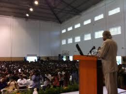 Dr. G.R. Damodaran College of Education Hall