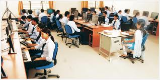 Manipal Institute of Computer Education (MICE) Classrooms