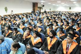 Dr. Gaur Hari Singhania Institute of Management & Research Hall