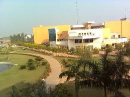 Dr. Hima Sekhar Degree College Building