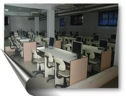 Dr. I. T Group of Institutes Computer Room