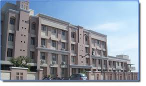Dr. JK Patel Institute of Management Building