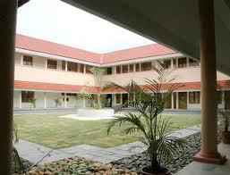 Mannam Memorial Training College Building