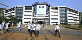 Dr. M. V. Institute of Technology Building