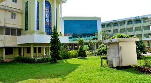 Mar Athanasios College for Advanced Studies- Tiruvalla (MACFAST) Building