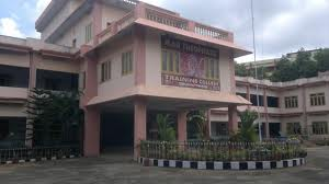 Mar Theophilus Training College Building