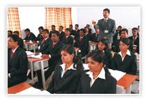 Dr. N.G.P. Institute of Technology Class Room