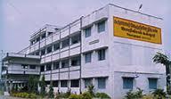 Dr. Navalar Nedunchezhiyan College of Engineering Building