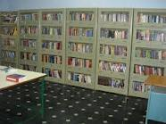 Dr. Paul Raj Engineering College Library