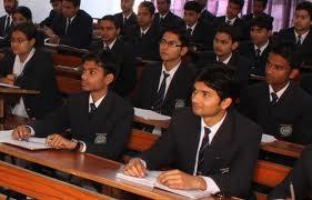 Dr. Ram Manohar Lohia Institute Class Room