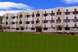 Maratha Mandal's Engineering College Building