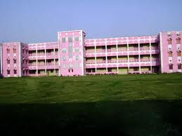 Dr. S.M. Naqui Imam Dental College & Hospital Building