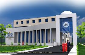Dr. Umayal Ramanathan College for Women Building