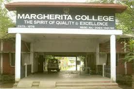 Margherita College Campus