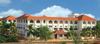 Marian Engineering College Building