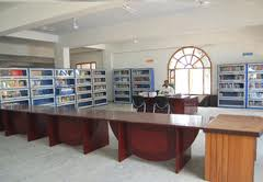 Dr. V.R.K. Womens Medical College Teaching Hospital & Research Centre Library