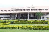 DR.Ambedkar Institute Of Technology Building