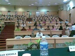 Dr.B.R. Ambedkar Open University Hall