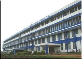 Dr.B.R.Ambedkar Medical College (BRAMC) Building