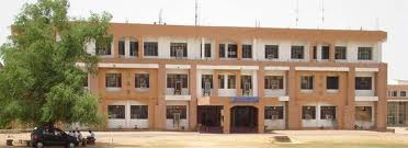 Marwar Engineering College & Research Centre Building