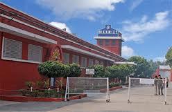 Dr.K.N.Modi Institute of Engineering & Technology Building